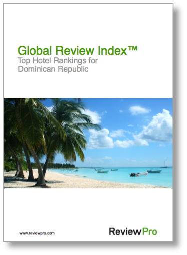 Dominican Republic Top Hotels Report Preview