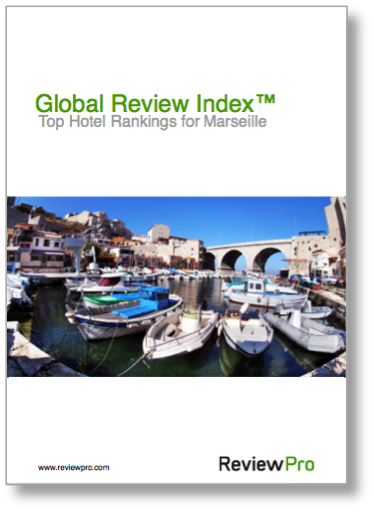 Marseille Top Hotels Report Preview