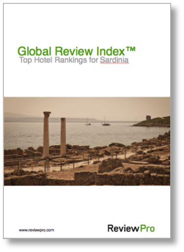 Sardegna Top Hotels Report Preview