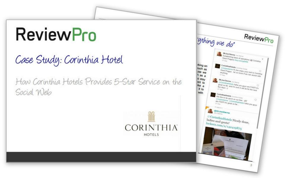 Download: Case Study - Corinthia Hotels