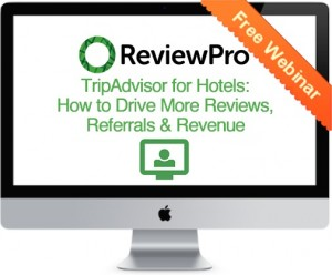 TripAdvisor for Hotels: Drive more reviews, referrals and revenue