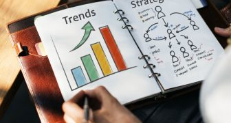 trend and strategy book