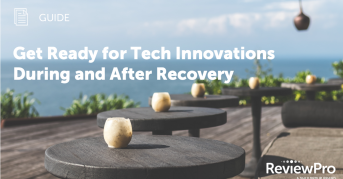 Get Ready for Tech Innovations During and After Recovery